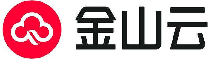 金山云logo