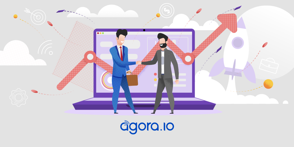 Agora.io Announces New Leadership Hires On The Heels Of Its Series C Funding Featured