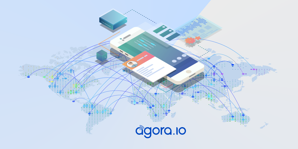 Agora.io Mobile World Congress 2019 Press Release Featured