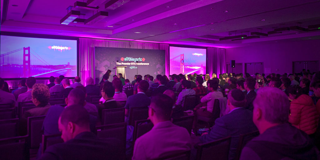 From Super Resolution to Ultra-Zero Latency Channel Switching: See Highlights of the AllThingsRTC Conference Featured