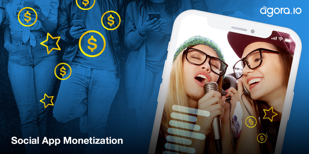 Better Monetize Your Social App with Live Engagement Features Featured