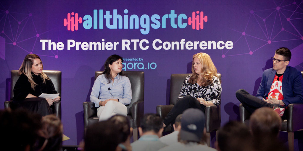 How RTC is Opening Doors to More Human Connections Across the Globe Featured