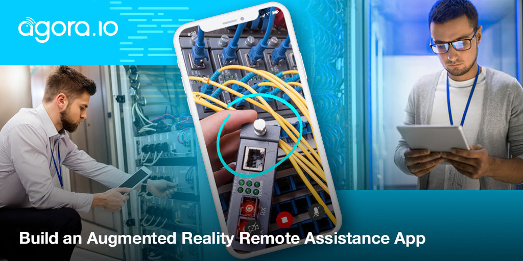 How To: Build an Augmented Reality Remote Assistance App Featured