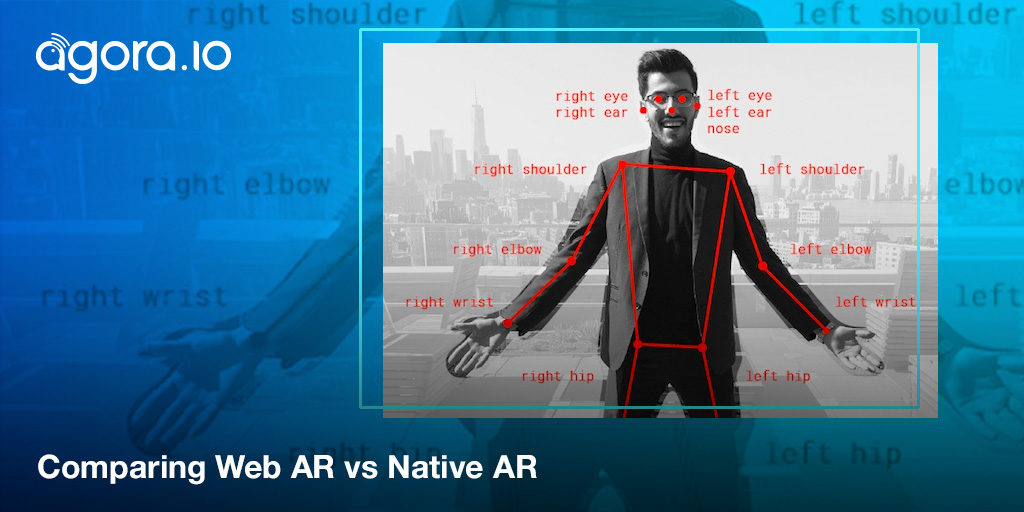 Comparing Web AR vs Native AR Featured