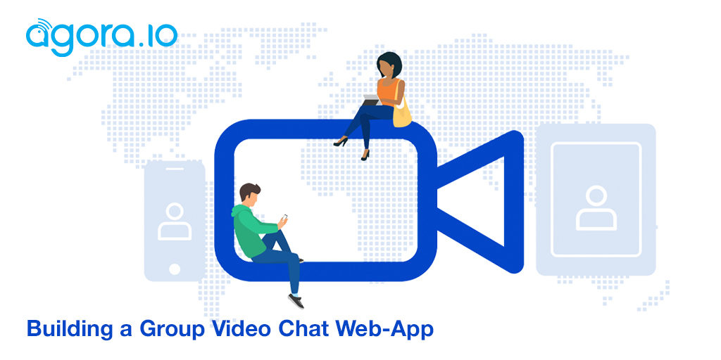 Building a Group Video Chat Web-App Featured