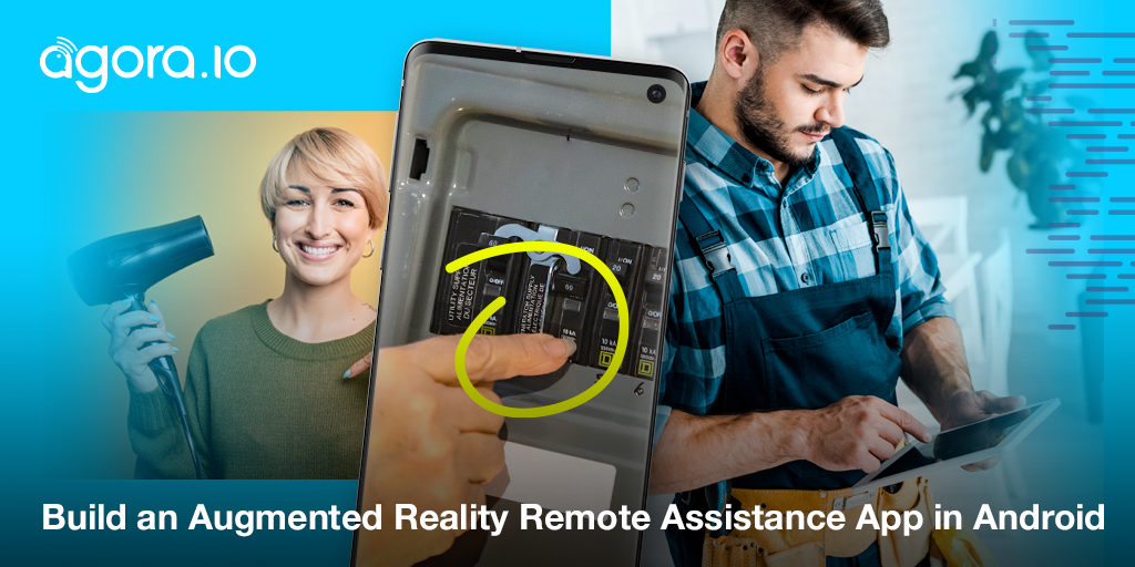 How To: Build an Augmented Reality Remote Assistance App in Android Featured