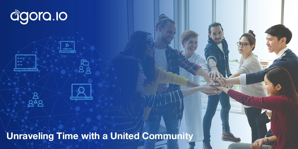 Developer Onwards: Unraveling Time with a United Community Featured