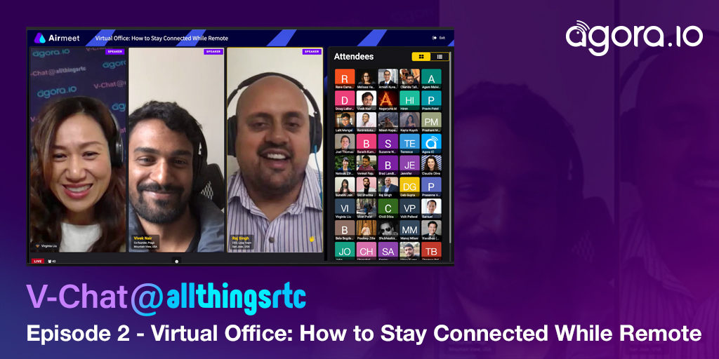 The Virtual Office: A New Generation of Tools Featured