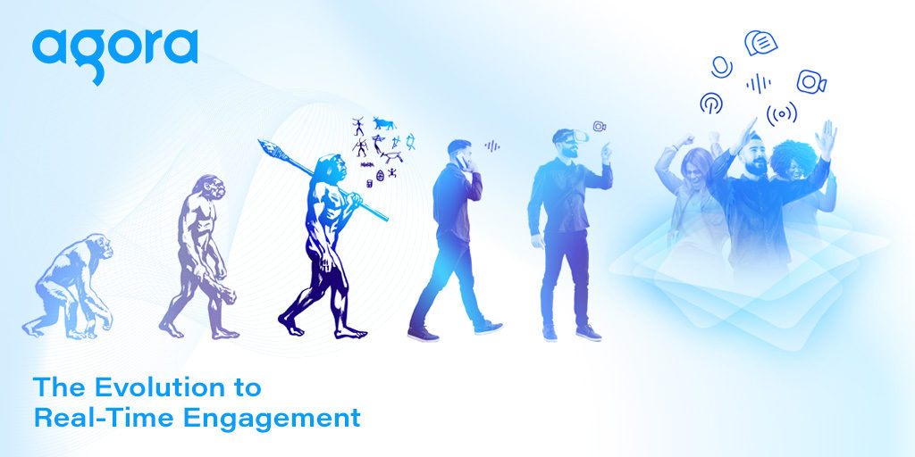 The Evolution to Real-Time Engagement Featured