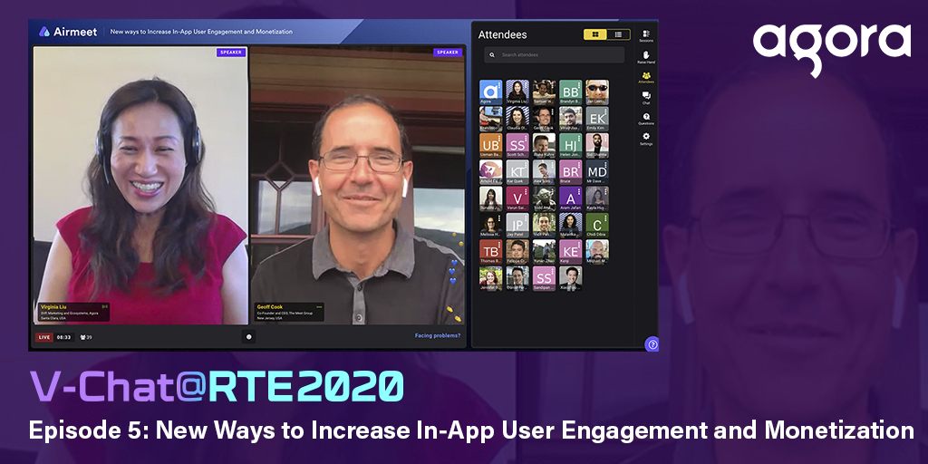New Ways to Increase In-App User Engagement and Monetization Featured