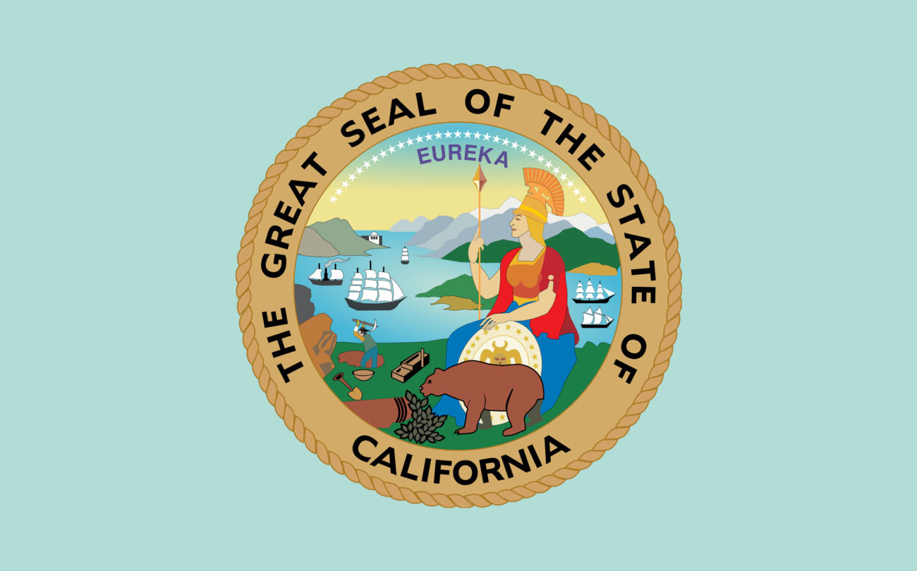 California Consumer Privacy Act (CCPA) logo
