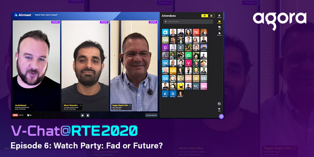 Watch Party: Fad or Future? Featured
