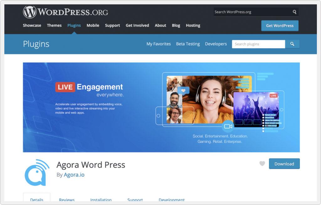 WordPress thumbnail 3