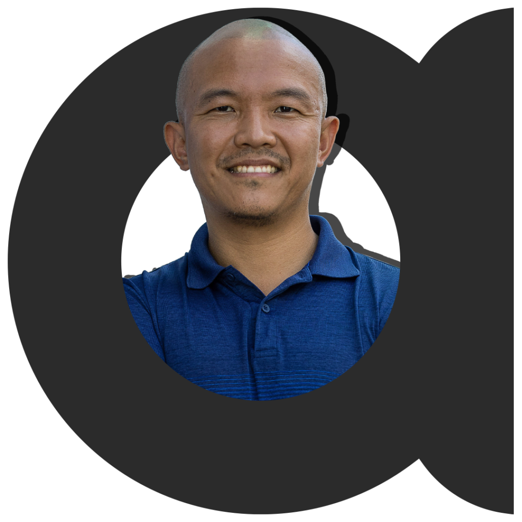 Welcome Customer Story - Banner - Customer Headshot - Jerry Shen