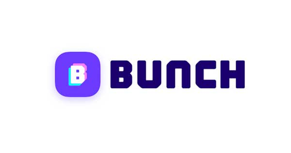 Bunch logo