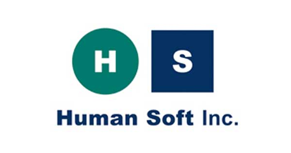 Human Soft Inc. logo
