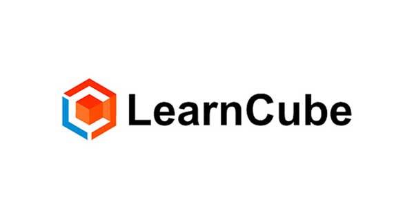 LearnCube logo