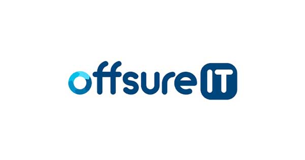 Offsure IT logo