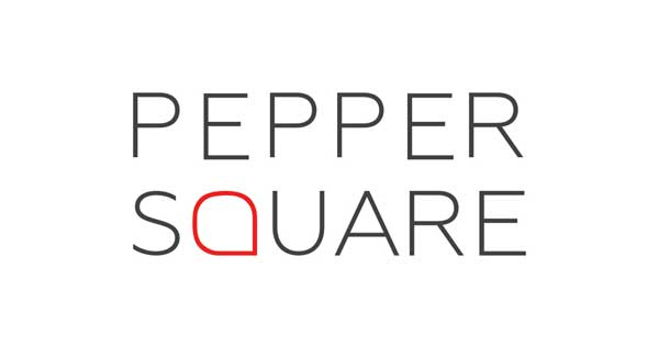 Pepper Square logo