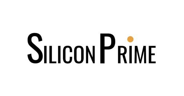 SiliconPrime logo