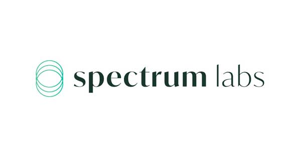 Spectrum Labs logo