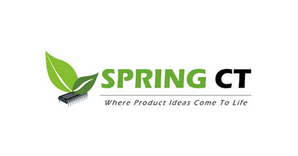SpringCT logo