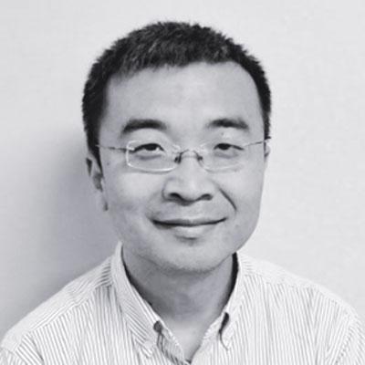 Tony Zhao headshot