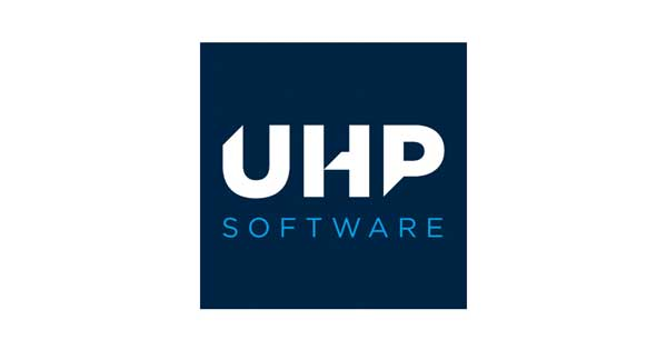 UHP Software logo