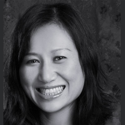Virginia Liu headshot
