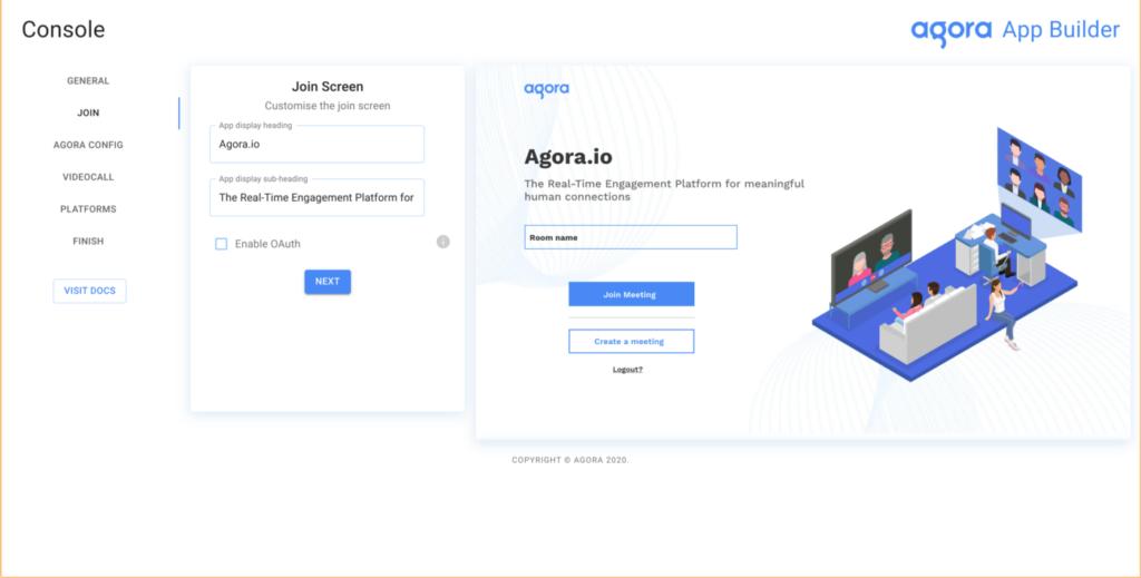 RTE App Builder Quickstart Guide - Screenshot #2