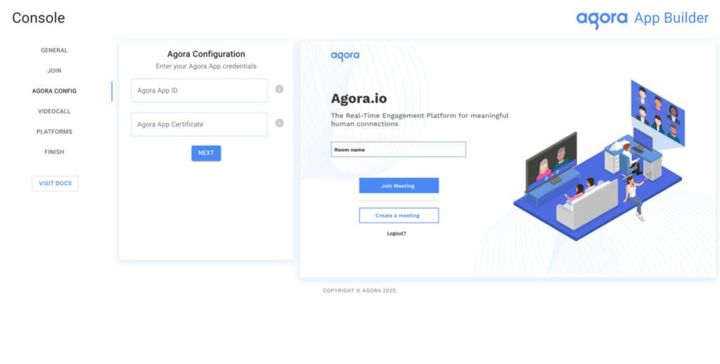 RTE App Builder Quickstart Guide - Screenshot #3