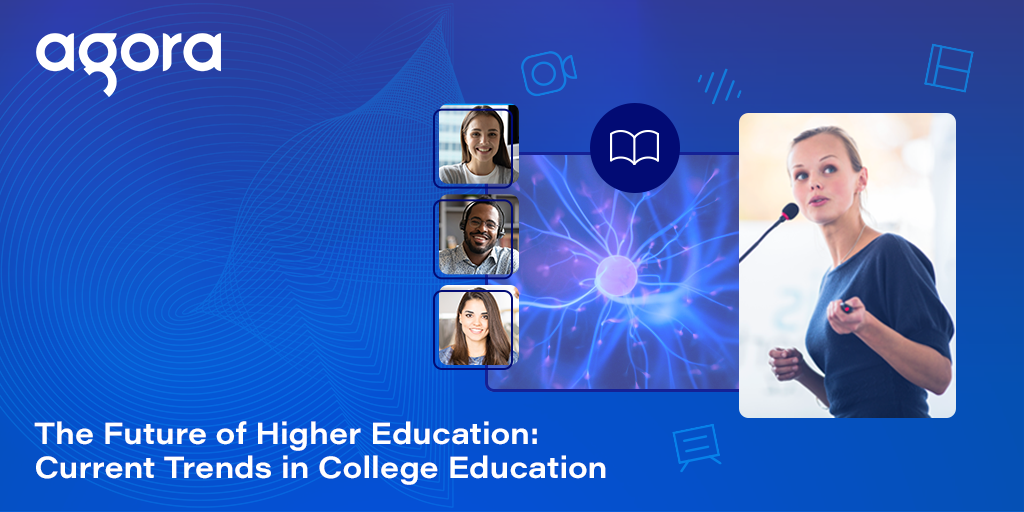 The Future of Higher Education: Current Trends in College Education Featured
