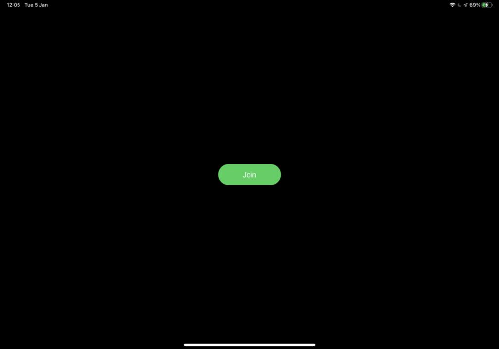 How to Build a Live Video Streaming iOS App with Agora - Screenshot #2