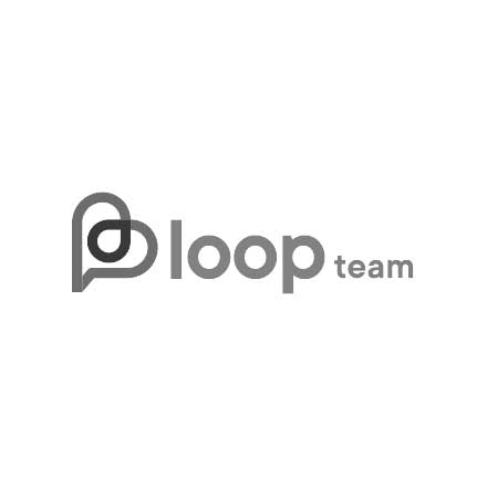 Loop Team logo