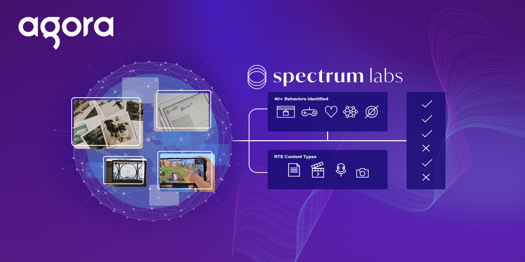 Spectrum Labs: Establishing a New Frontier for Drama-Free Online Communities Featured