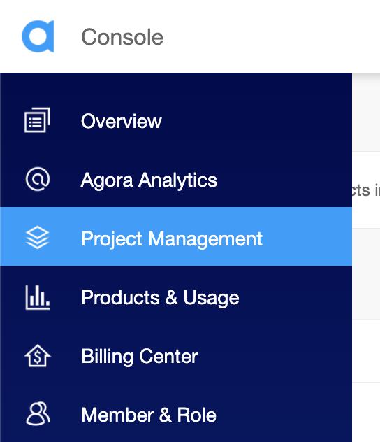 Building a Live Audio Streaming React Native App with Agora - Screenshot #1
