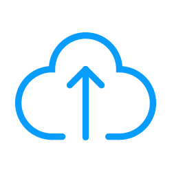 Cloud Recording icon