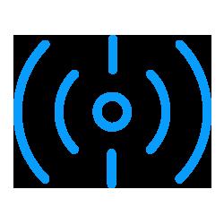 Interactive Video Stream icon