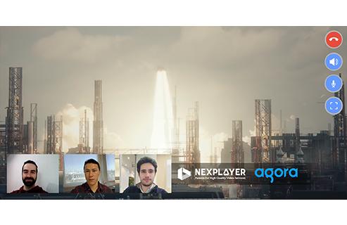 Nexplayer - Screenshot #2