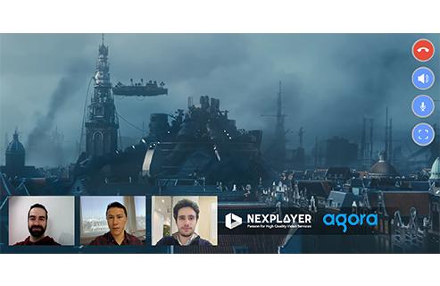 Nexplayer - Screenshot #3