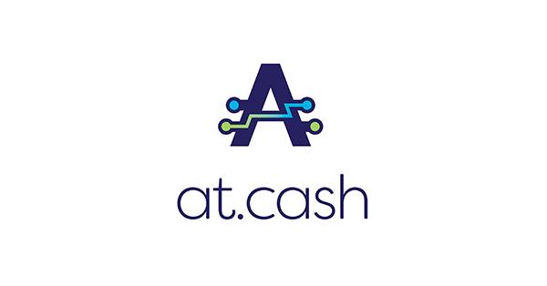 AtCash logo