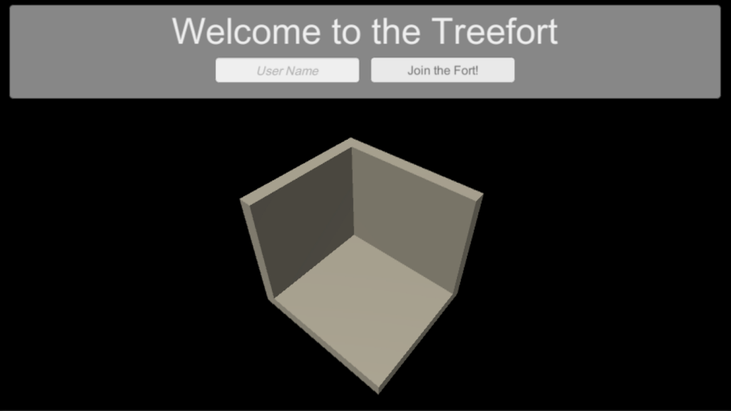 Agora Treefort: Using RTM to Join Breakout Rooms in Unity - Screenshot #3