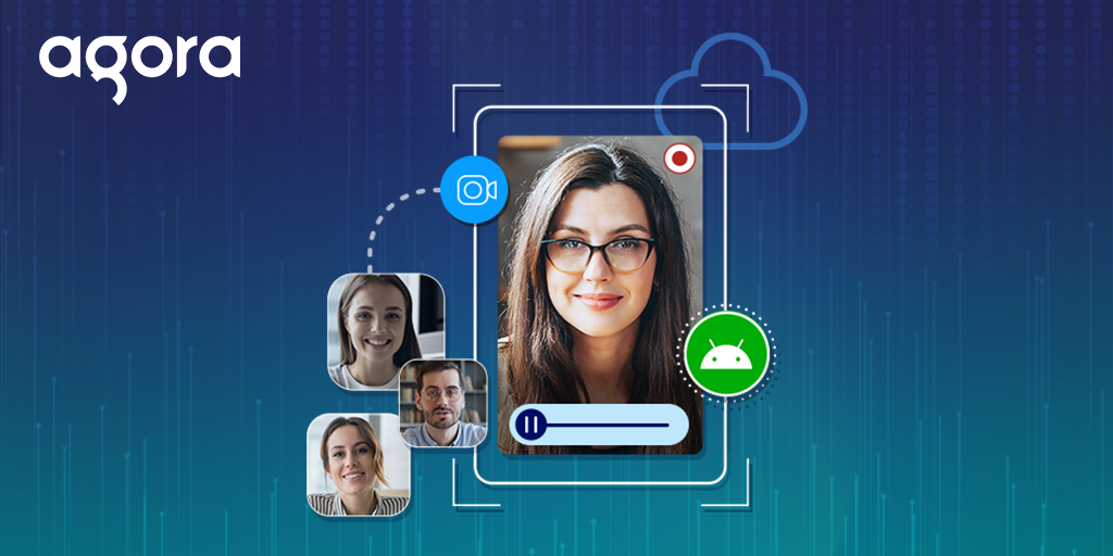Cloud Recording for Android Video Chat - Social Featured