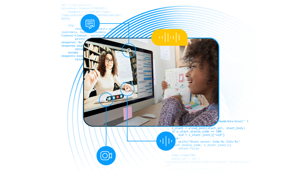 Keep Your Virtual Classroom Solution In Sync banner