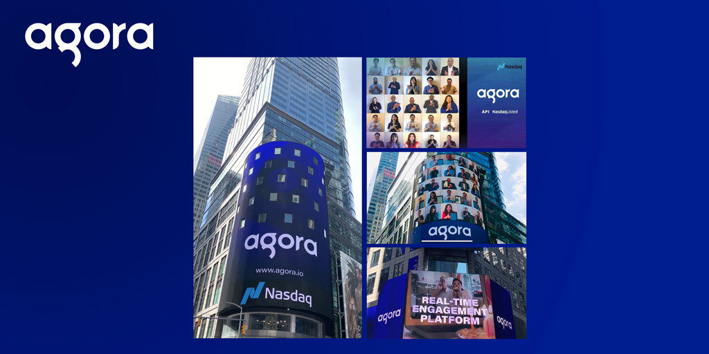 Celebrating Agora's First IPO Anniversary featured
