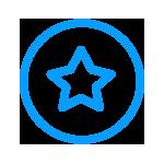 Agora rewards icon