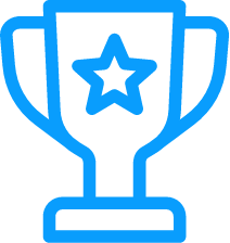 First Place icon