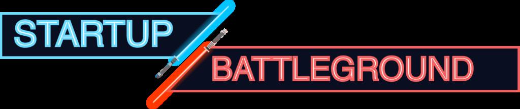 RTE2021 Startup Battleground logo