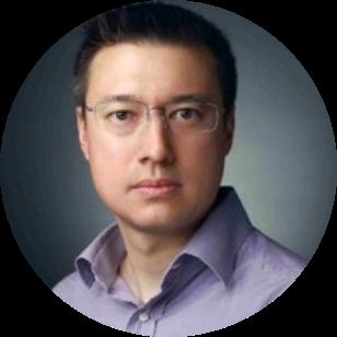 William Bao Bean headshot