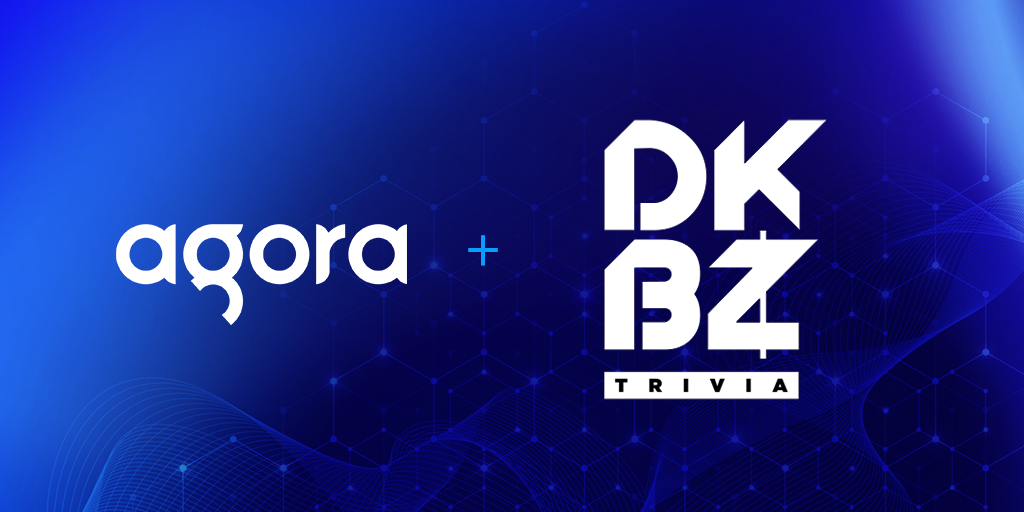 Agora Transforms Live Gaming with Real-Time Engagement Through Partnership with De Kabeza featured
